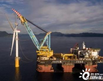 Saipem所属的起重船获多份海上风电场合同