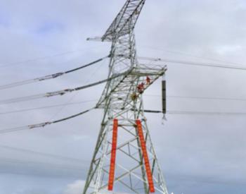 <em>高海拔电网工程</em>——阿里与藏中电网联网工程全线贯通