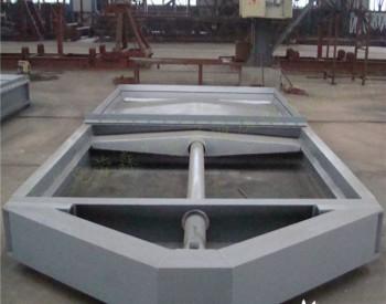 插板阀应用在<em>焦炉烟气</em>脱硫脱硝中的技术概况