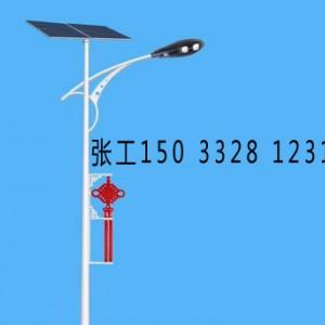 廊坊农村太阳能路灯厂家,霸州5米6米太阳能路灯
