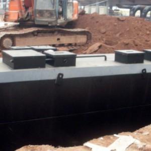 西安生活污水处理设备建造绿水青山