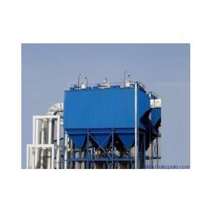 移动式锅炉环保除尘器环保设备净化