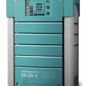荷兰MASTERVOLT充电器CMaster 24/30-3