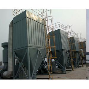 广州化工行业酸碱废气处理喷淋塔酸雾净化塔