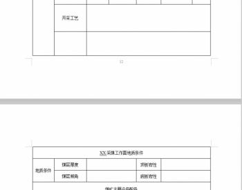 貴州省能源局關于印發《貴州省露天<em>煤礦</em>智能化機械化建設與驗收辦法(暫行)》的通知