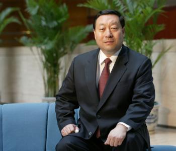刘振亚:建设我国能源互联网,推进<em>绿色</em>低碳转型