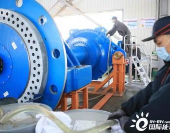 新疆哈密市大力实施高新技术<em>企业</em>培育工程 上海电气、海装风电产量创新高
