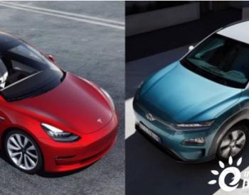 韩国市场已被特斯拉主导 现代被迫放弃氢能源专攻电动汽车