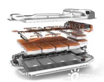 宝马将动力<em>电池回收</em>率提升高达96% 与铅酸电池相当