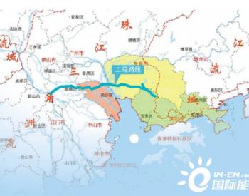 东方电气首获大型引水工程水泵项目