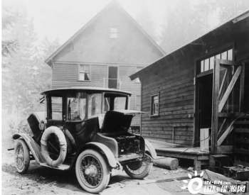 美国<em>电动车</em>比例早在1900年<em>电动车</em>就高达38%!
