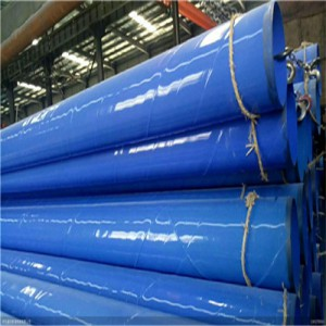 再生水用涂塑复合钢管价格