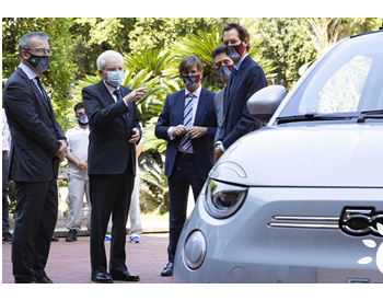 <em>意大利</em>加大补贴力度 刺激汽车销量