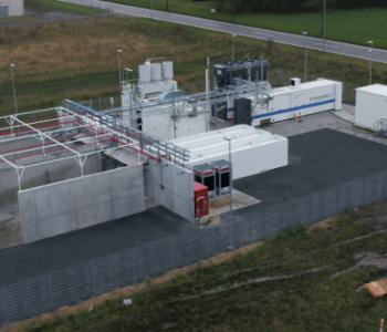 IEA:全球氢能进展报告发布,急需加快发展绿<em>氢</em>技术