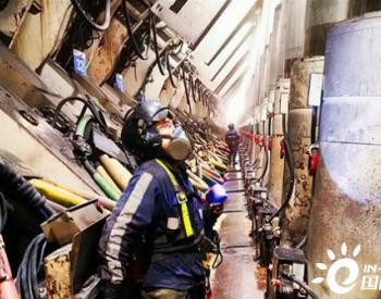 神东煤炭累计生产清洁煤炭突破30亿吨
