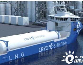 2020-2027年全球小型<em>LNG</em>市场年复合增6.8%