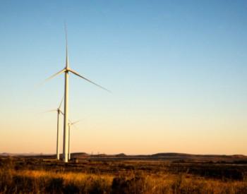 49.5MW!<em>山西</em>牛碾沟风电项目风机吊装完成