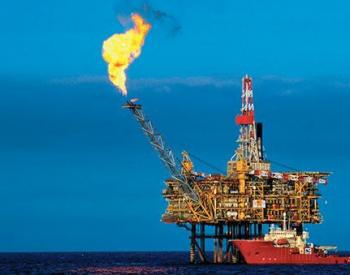 油气生产运行安全预警研究成果上线运行