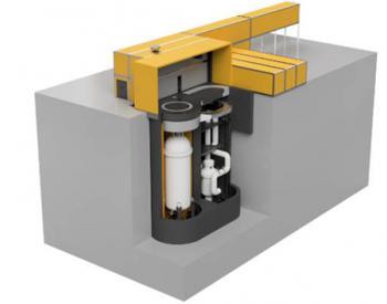 美国超<em>安全</em>核公司聘请韩国专家研发微型模块堆