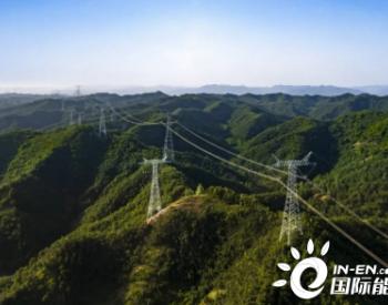 <em>特高压</em>遇上百度AI 世界首条清洁能源空中走廊启动送电