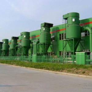 工业粉尘处理工程_提供合适您的全套解决方案