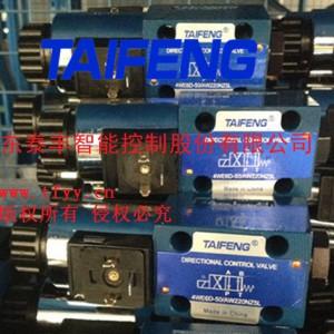 山东泰丰4WE6D-50电磁阀 厂家直供 欢迎垂询!