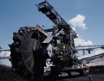 7月份全国煤炭行业运行态势