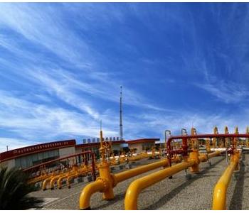 2019年油气勘查开采投资大幅回升