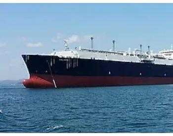 追加6艘?<em>壳牌</em>将进一步扩充LNG运输船队