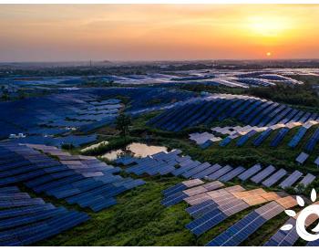 <em>安徽</em>光伏规模位列全国第五 成全省第二大电源
