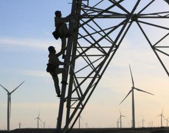 <em>新疆</em>10年消纳新能源逾2600亿千瓦时
