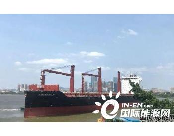 修船显身手!这家中国船厂成为全球船东加装脱硫系统最佳选择之一