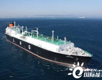 Silverstream为壳牌8艘新造LNG船加装空气润滑系统