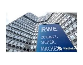 德国风电整机商Nordex将旗下2.7GW风电项目出售
