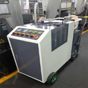 移动式切削液清渣机