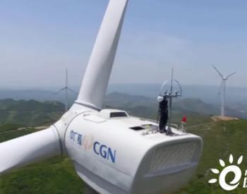 28个优胜风电场!中广核新能源刷新历史记录