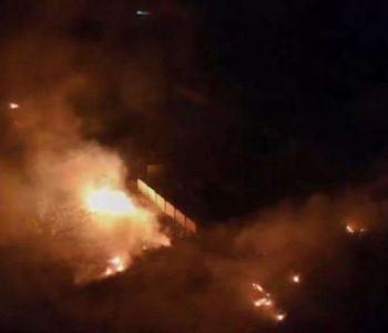 湖北仙桃化工厂闪爆致6死4伤,涉事公司曾被当地环保局处罚