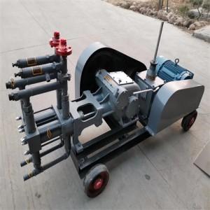 甘肃SYB60型双液比例注浆机使用指南