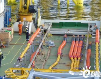 泰铠码能源斩获首个日本海上<em>风电</em>订单!