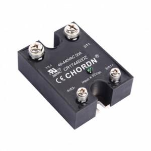 桥顿Chordn 灌胶封装CR1T系列标准交流单相固态继电器