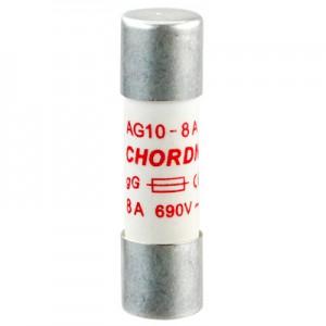 桥顿Chordn AG小型延桥顿时欧洲圆柱型熔芯