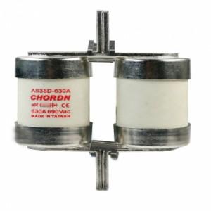 桥顿Chordn 英式标准BS88熔芯