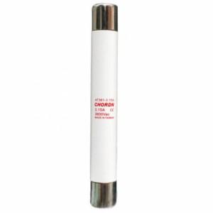 桥顿Chordn R级熔芯小分断能力备用熔芯带熔断指示器