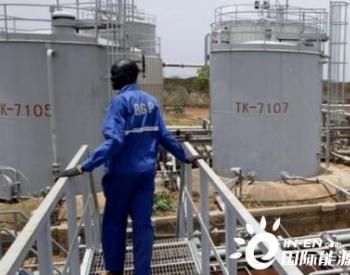 南苏丹努力提高石油产量
