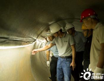 陕西西安航空基地推进二期<em>污水</em>总管项目建设提质增效
