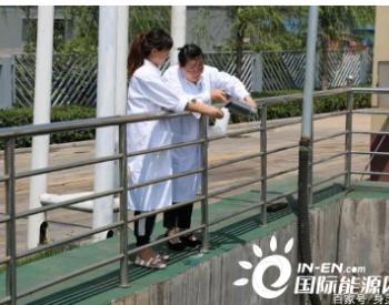 山西灵石县第二<em>污水处理</em>厂设施全部投运 污水日处理量达8000立方米