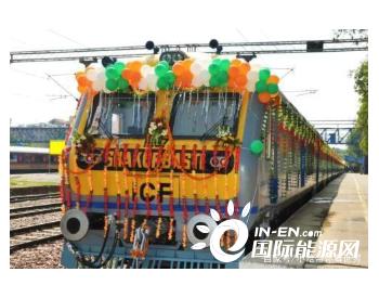印度发明<em>太阳能</em>火车?印度人称赞欢喜:可能赶超中国了
