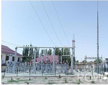 乌兹别克斯坦水电站修复<em>项目</em>2号站机组并网发电