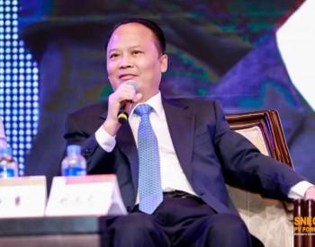 通威集团董事局主席刘汉元:光伏发展是全中国,更是全世界和全人类的事!