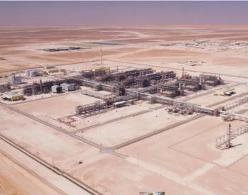 出资15亿美元!中石油拟收购中东10亿吨级大气田股